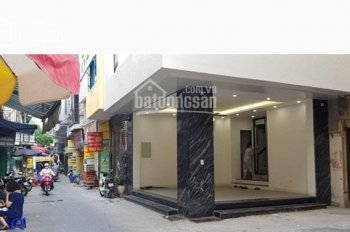 Cho thuê cửa hàng ngõ rộng phố Lê Thanh Nghị - Giải Phóng, gần ĐHXD