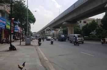 Huy Ông Địa - Bán nhà MP Quang Trung, rất đẹp 5 tầng mới xây 90m2/5m MT/ 19 tỷ