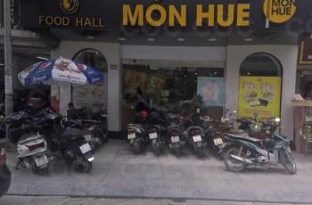 Cho thuê nhà mặt phố Trần Phú Hà Đông 90m2 x 6 tầng, mt 9m làm nhà hàng, cafe, ngân hàng, văn phòng