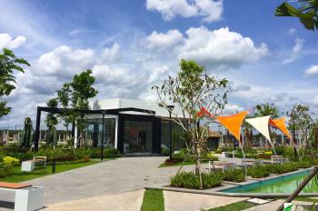 Duy nhất 1 lô góc shophouse dự án Phúc An Garden đối diện công viên, 0845476978