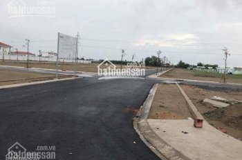 Mở bán 35 nền đường Gò Cát, P. Phú Hữu, Q9 giá ưu đãi 799tr/nền. SHR.Đất thổ cư 100% .Lh.0775035982