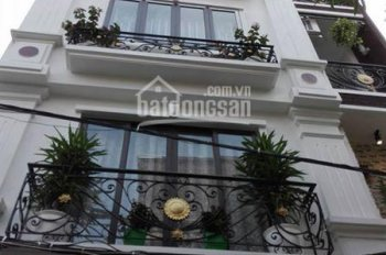 Vị trí vàng nhà 2 mặt thoáng 5 tầng, phố Yên Hòa, Cầu Giấy, 40m2, giá 4,35 tỷ, LH: 0988192058