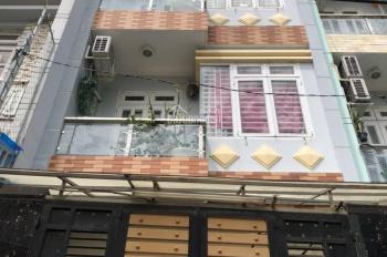 Cho thuê nhà hẻm 5m đường Phan Huy Ích, P. 12, Gò Vấp