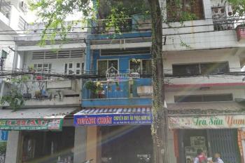 Bán mặt tiền kinh doanh đường Nguyễn Chí Thanh, 5x20m, P. 2, Quận 10, 22 tỷ
