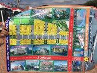 Bán đất 2 mặt tiền Lê Duẩn, QL 51 giá 900tr/ nền, cơ hội đầu tư đón đầu sân bay QT Long Thành
