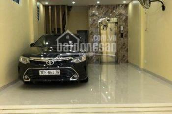 Chính chủ bán nhà Lương Sử C, Văn Miếu, mặt ngõ kinh doanh, có thang máy, ô tô và nhà, DT 60m2x5T