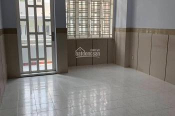Cho thuê nhà 1 sẹc hẻm 6m đường Phan Huy Ích gần ngã tư Quang Trung, P. 12, Gò Vấp