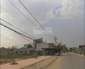 Bán đất MT Lý Thái Tổ, Phú Hữu, Nhơn Trạch, sổ hồng riêng, TC 100%, giá 1.2 tỷ/nền, 0901729857