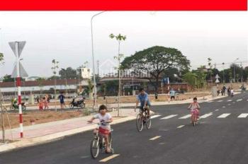 Đất Bình Dương giá rẻ, An Phú, Thuận An, giáp Thủ Đức HCM, sổ riêng giá 1,05 tỷ