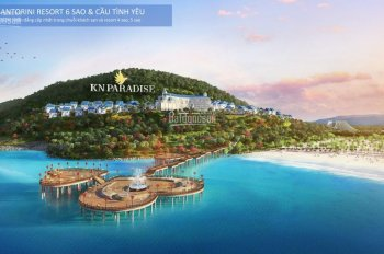 Sở hữu đất nền Biển, sổ hồng lâu dài - dự án Para Grus, Block A. Giá từ 19tr/m2, LH: 0905897025
