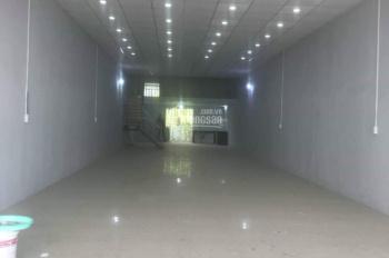 Cho thuê nguyên căn mặt tiền HTP (đoạn từ cầu Phú Mỹ về kcx tân thuận), DT: 5 x32m trệt, lầu giá rẻ