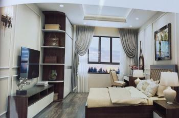 Bán nhà 5 tầng 35m2 không thể đẹp hơn Lê Đức Thọ, Mỹ Đình, Nam Từ Liêm 2,95 tỷ