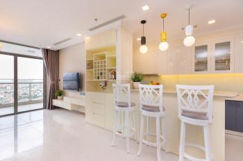Saigon Greenland cho thuê căn hộ Vinhomes Golden River Ba Son, miễn phí dịch vụ. LH: 0901444132