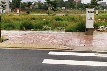 Cần tiền cho con du học, bán lô đất ở đường Bình Chuẩn 36, thuộc KDC Phú Hồng Khang. DT 60m2