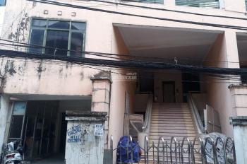 Cho thuê làm trường học đường Ái Mộ - Long Biên, 500m2 x 6 tầng,100tr