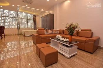 Nhà đẹp, phân lô, ga ra, 66m2, 5 tầng, 7.8 tỷ, Hoàng Văn Thái