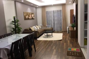 Chủ nhà cần cho thuê căn hộ chung cư Goldmark City DT 87m2, 2 PN đủ đồ (nội thất đẹp)