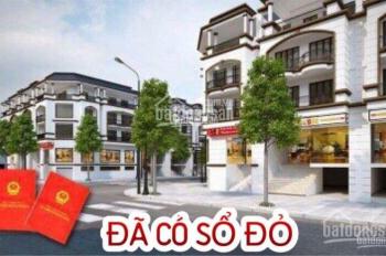 Bán suất ngoại giao cực rẻ 108m2 hướng ĐN, Fairy Town Vĩnh Yên, có sổ đỏ giá 15,5 tr/m2. 0972397793