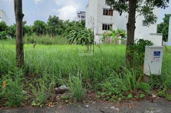 Bán lô đất khu Nam Sài Gòn, ngay Làng Đại Học, đã có sổ hồng, diện tích 85m2, giá chỉ 3,45 tỷ
