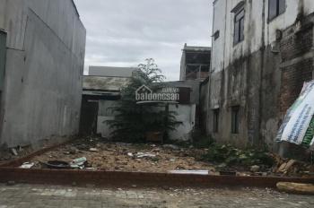 Bán đất mặt tiền Lê Văn Thứ, đối diện chợ Mân Thái, DT 8.3x16.8m giá 10.5 tỷ