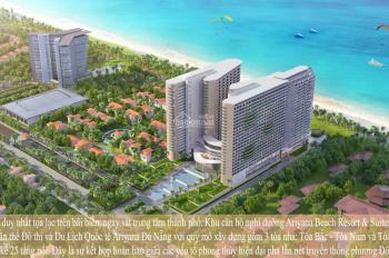 Độc quyền căn hộ view sát biển dự án Furama Ariyana Đà Nẵng - Chiết khấu lên tới 20%
