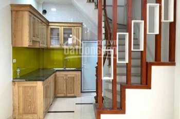 Cho thuê nhà ngõ ô tô phố Lê Trọng Tấn, Trần Điền, 55m2 x 4 tầng, giá 13 triệu/th