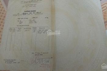Bán nhà mặt tiền kinh doanh Trần Phú, Liên Bảo, giá rẻ. LH: 0986454393