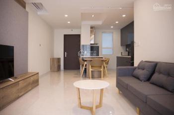 Cho thuê căn hộ cao cấp Sunrise City View đường Nguyễn Hữu Thọ. 3PN 100m2 full nội thất, giá 23tr