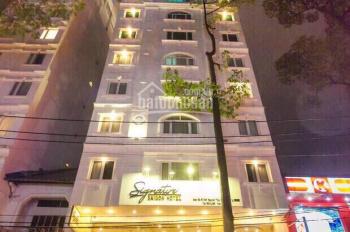 Bán khách sạn 4* mặt tiền Võ Văn Tần, Phường 6, Quận 3. Ngay Hồ Con Rùa - Công Trường Quốc Tế