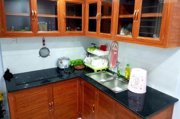 Bán nhà MT ngay Bình Phú 2, Phường 10, Quận 6, 60m2 full nội thất như hình. 0909391981