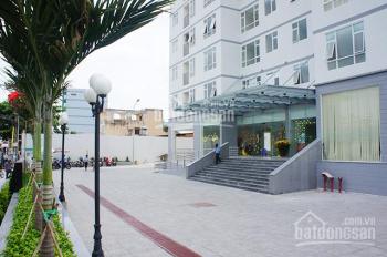 Bán gấp căn hộ 8X Rainbow mặt tiền Bình Long sát bên quận Tân Phú (83m2, 3PN) cho vay 70%, 2,2 tỷ