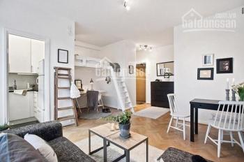 Cho thuê căn hộ Lexington (1 p - 10tr/2 p - 15tr/3 p - 18 tr/th) nhà đẹp, nội thất mớiLH0919181125