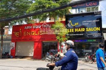 Cần bán nhà mặt phố Tăng Nhơn Phú, Q9, hiện đang cho thuê 35 triệu/tháng