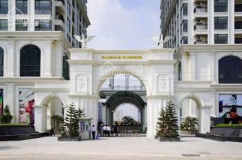 Bán căn 2PN DT 58.41m2, view nội khu Ciputra đẹp, giá 2.3 tỷ bao VAT - KPBT, full nội thất, ở ngay
