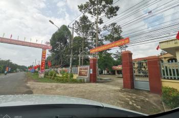 Bán nhà đất MT DH507, An Linh, Phú Giáo, BD (16x160m) thổ cư 400m2, giá 4.8 tỷ, 0964387007
