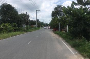 Đất biệt thự cách nhà hàng Dìn Ký và sông Sài Gòn 2km, vị trí đẹp xung quanh xây biệt thự sân vườn