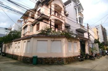 Cho thuê biệt thự đường 11 Trần Não - 7 phòng - 45tr - 093 263 0406