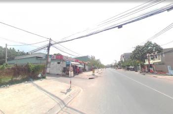 Bán gấp 105m2 đất mặt tiền đường Man Thiện, Phường Tân Phú, Quận 9. Sổ riêng sang tên LH 0935630698