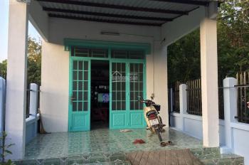 Bán nhà gấp tại xã Phú An 850 triệu