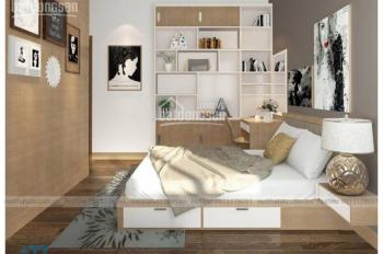 Cho thuê căn hộ Lexington 1 phòng ngủ, nội thất đầy đủ, tầng thấp LH 0919181125