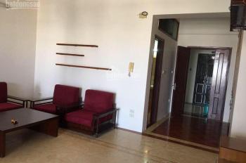 Tôi cần bán căn hộ tầng 7 dt 88m A2 CC Momota 2N2WC  cửa Tây bc Nam Full nội thất  lh 0917982468
