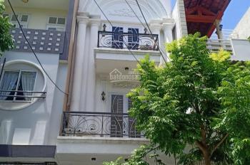 Bán nhà 3 mê đường 5m5 đường Lê Duy Đình trung tâm thành phố
