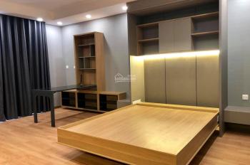 Tôi cho thuê CH 1PN tại Vinhomes D'Capitale, full nội thất rất đẹp (Ảnh thực tế), giá 13tr/th