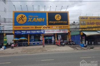 Nhà bán MT đường Nguyễn Thượng Hiền, Phường 5, quận Bình Thạnh DT: 5,5x18m NH 8m. Giá: 13,7 tỷ TL