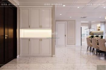 Chính chủ cho thuê căn hộ Lexington, 71m2, 2PN, đầy đủ nội thất, giá 16 triệu/tháng, LH 0919181125