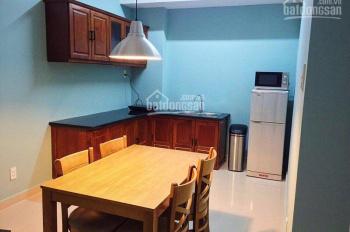 Cho thuê căn hộ 2PN chung cư SGC Nguyễn Cửu Vân, giá 14 triệu/th đầy đủ nội thất 0917134699