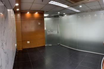 Cho thuê VP tầng trệt tòa nhà mặt tiền Điện Biên Phủ - Quận 1 chỉ 8tr