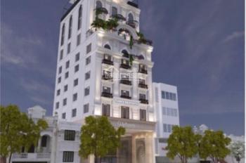MP đẹp sổ 190m2, 12 tầng, mặt tiền rộng, 116 tỷ. Thuê 600tr/ 1thang