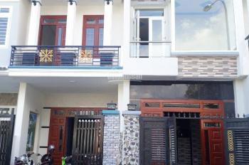 Bán nhà cách chợ Việt Sing 100m giá rẻ, sổ hồng riêng, DT 100m2