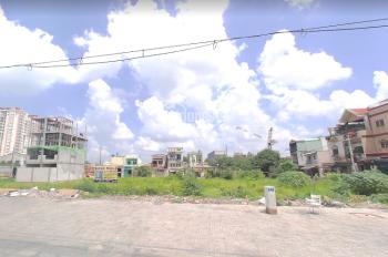 Dự án đất nền ôm trọn 4 MT đương Kênh Tân Hóa, Q. Tân Phú, đối diện là CV Đầm Sen, SHR, 0901537025